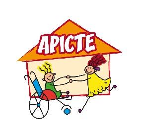 logo Micro - Crèche Les P'tits Loups